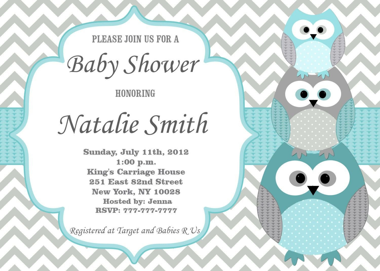 Baby Shower Invitation Free Template Baby Shower Invitation Baby Shower Invitation Templates