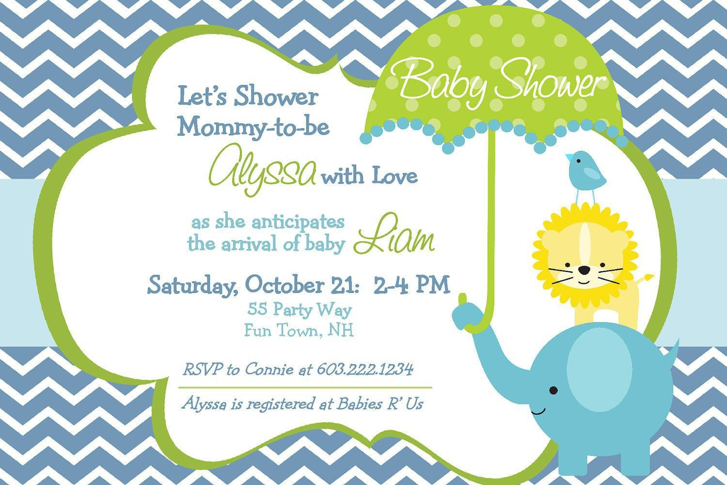 Baby Shower Invitation Template Baby Shower Invitation Templates Baby Shower Invitation