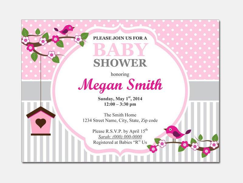 Baby Shower Invitations Templates Editable Free Editable Baby Shower Invitations Templates Party Xyz