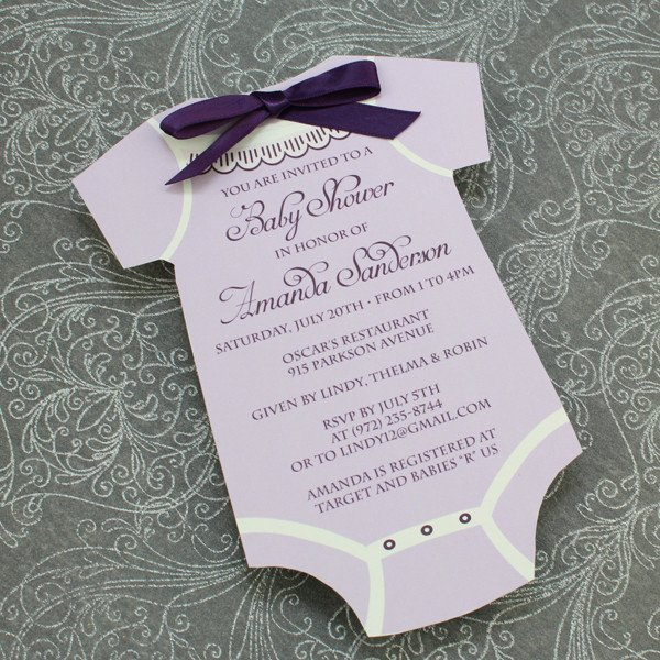 Baby Shower Templates Girl Baby Shower Invitation Template Girls Sie – Download