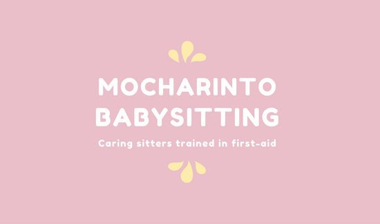 Babysitting Business Card Template Customize 20 Babysitting Business Card Templates Online