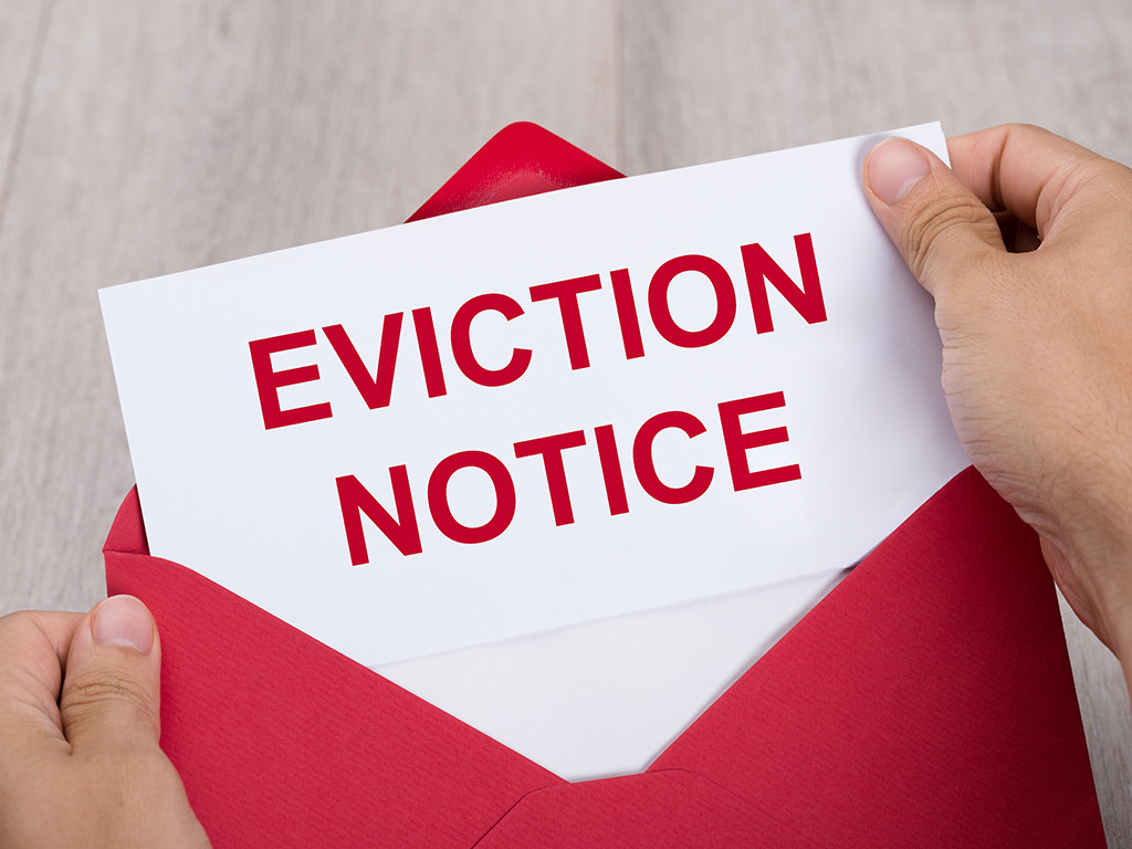 Baltimore City Eviction Notice form the Real Cost Of Evicting A Tenant In Baltimore Md