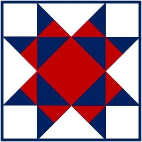 Barn Star Template 17 Best Images About Barn Quilts On Pinterest
