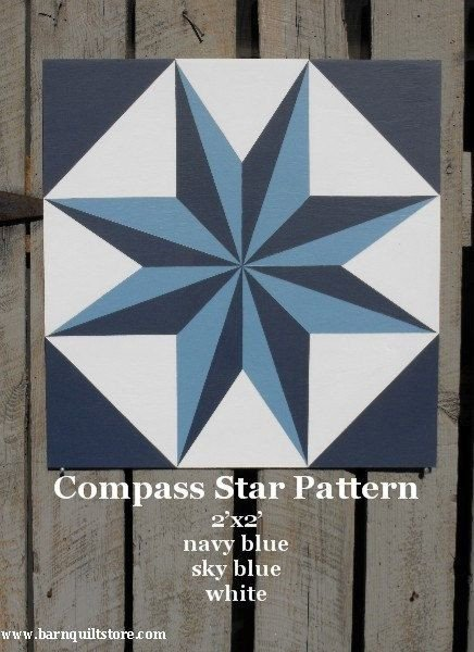 Barn Star Template 17 Best Images About Hand Painted Barn Quilts On Pinterest