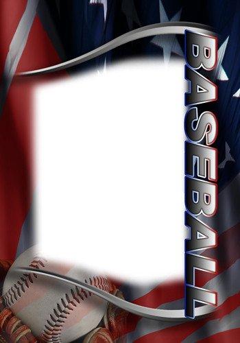 Baseball Card Template Free Baseball Templates