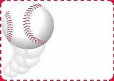 Baseball Invitation Template Free Pin by Muse Printables On Page Borders and Border Clip Art