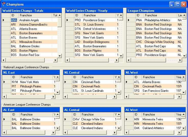 Baseball Stats Excel Template Freeware Download Excel Baseball Stats Template