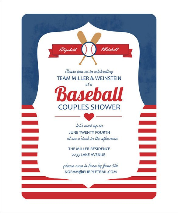 Baseball Ticket Invitation Template Free 115 Ticket Templates Word Excel Pdf Psd Eps
