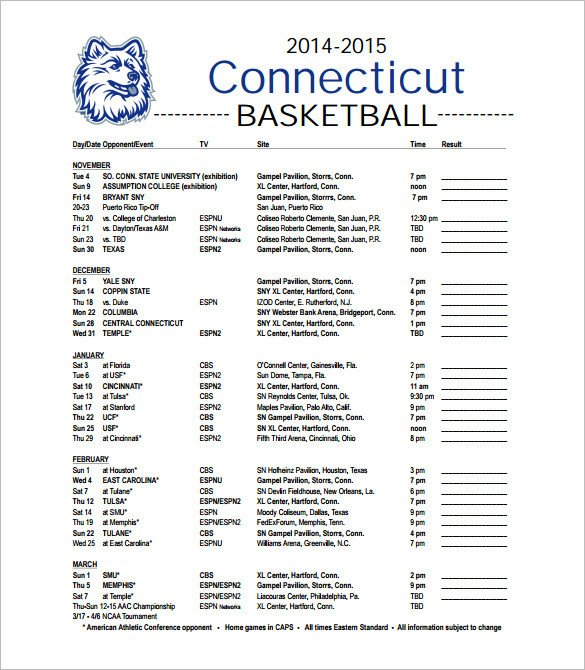 Basketball Practice Plan Template 13 Basketball Schedule Templates & Samples Doc Pdf