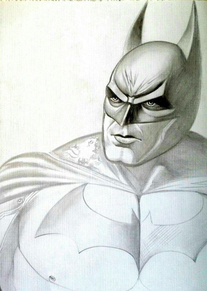 Batman Drawing In Pencil 84 Best Images About Batman On Pinterest