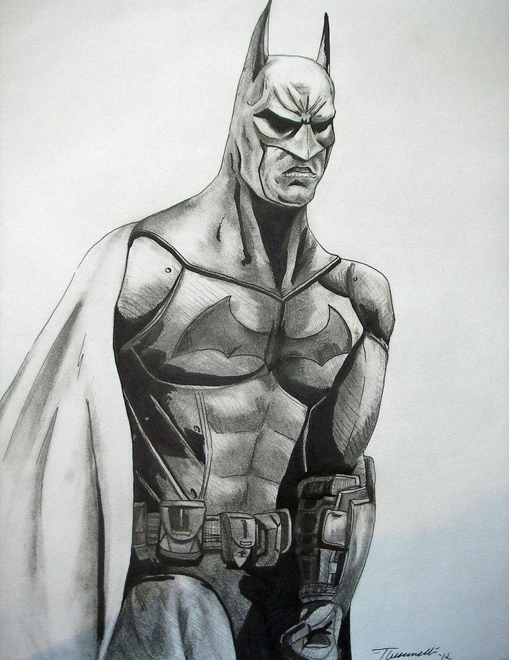 Batman Drawing In Pencil Batman Drawings In Pencil