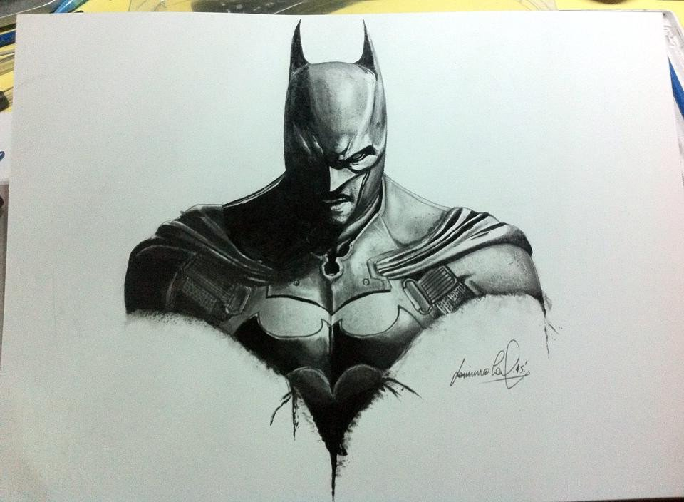 Batman Pictures to Draw Batman Draw by Car Anni On Deviantart