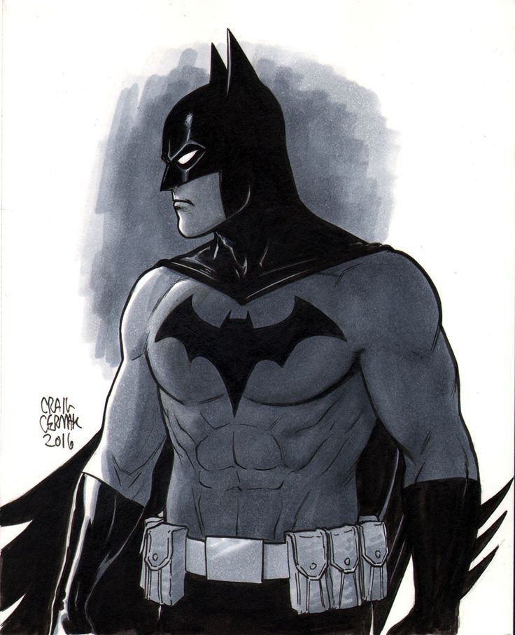 Batman Pictures to Draw Best 25 Batman Drawing Ideas On Pinterest