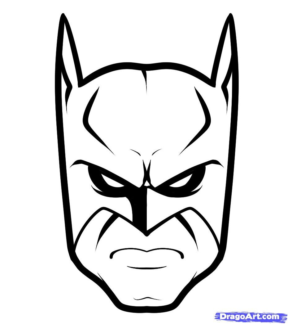 Batman Pictures to Draw How to Draw Batman Easy Step by Step Dc Ics Ics