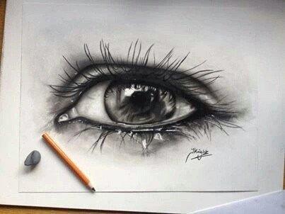 Beautiful Drawings Of Love Art Beautiful Drawings Eyes Love Image by