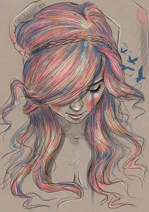 Beautiful Drawings Of Love Chelsea Hantken Love Of Art