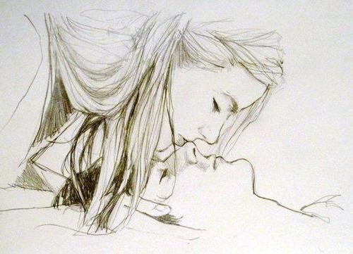 Beautiful Drawings Of Love Romantic Sketches Me Motivated A R T