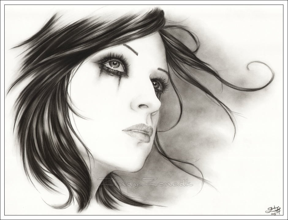 Beautiful Drawings Of Love Zindy Zone Charcoal Drawings where is My Heaven