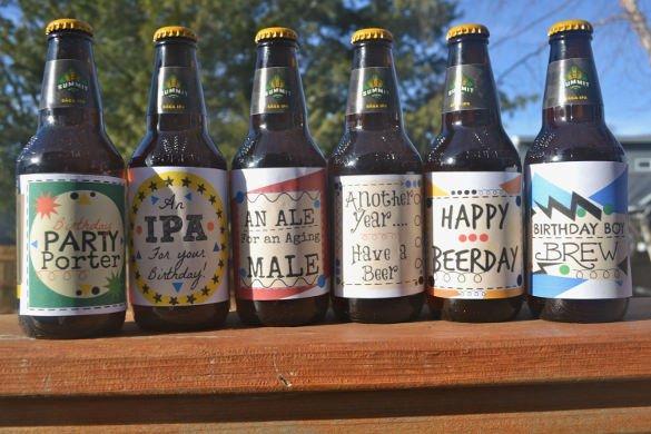 Beer Label Template Illustrator Beer Label Template 27 Free Eps Psd Ai Illustrator