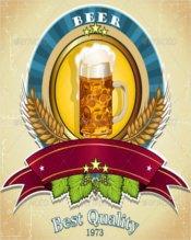 Beer Label Template Illustrator Label Template – 312 Free Psd Eps Ai Illustrator