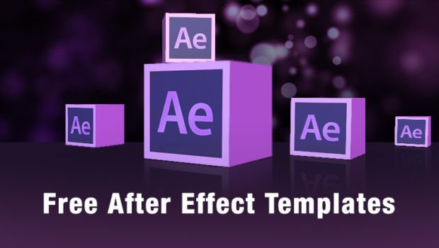 Best after Effects Templates top 3 Beginner Level after Effect Templates From Bluefx