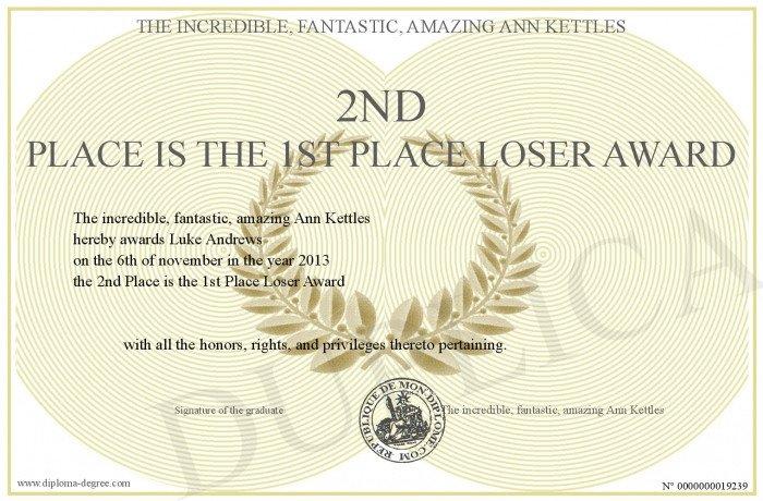 Biggest Loser Certificate Template 20 Of Biggest Loser Certificate Template Printable