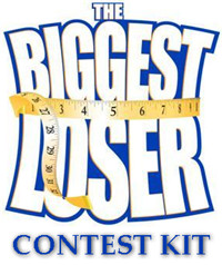 Biggest Loser Certificate Template Start A Biggest Loser Contest at Work This Kit Gives You