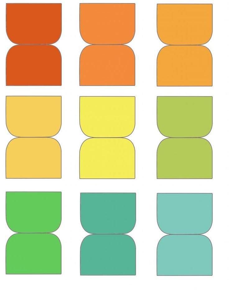 Binder Divider Tabs Template Best 25 Printable Tabs Ideas On Pinterest