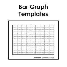 Blank Bar Graph Template Tim Van De Vall Ics & Printables for Kids