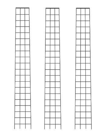 Blank Bass Fretboard Diagram Fretboard Diagrams