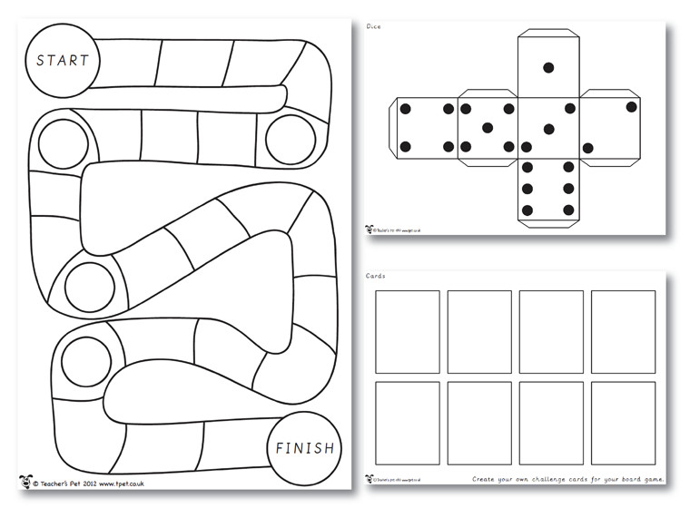 Blank Board Game Template Fellowes Idea Centre Ideas for Home Ideas and