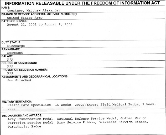Blank Dd214 form Download A Blank Dd214 form Frompo