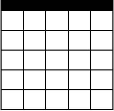 Blank Guitar Chord Chart A Prehensive Guide to Reading Guitar Chord Diagrams
