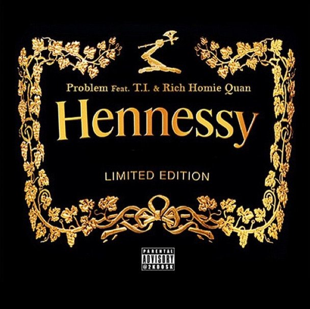 Blank Hennessy Label 20 Of Blank Hennessy Label Template