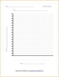 Blank Line Graph Template Blank Bar Graph Mfw 1st Pinterest