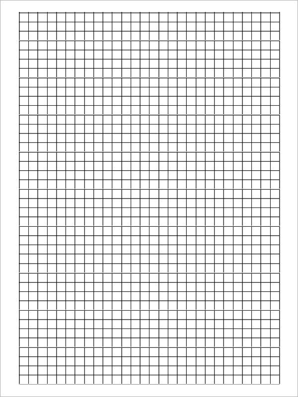 Blank Line Graph Template Sample Blank Graph Paper 9 Free Documents In Pdf