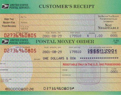 Blank Money order Template Hacks – Optimal Prime