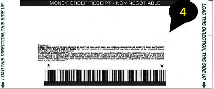 Blank Money order Template How to Fill Out A Money order
