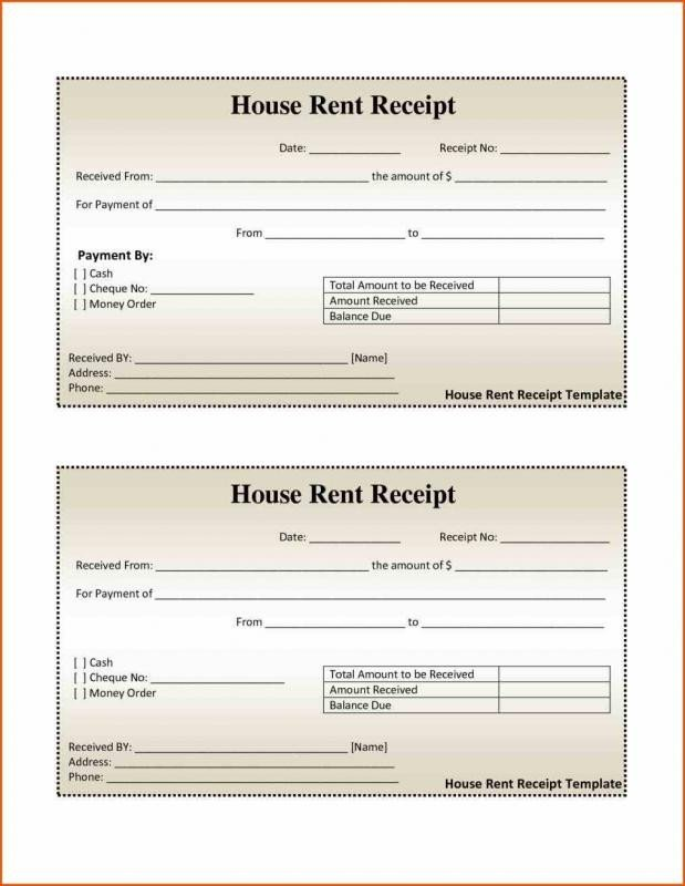 Blank Money order Template Money order Template