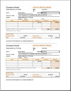 Blank Money order Template Picture Western Union Money order