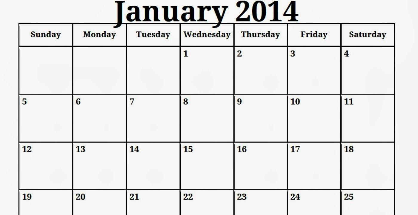 Blank Monthly Calendar Template Pdf 2015 Blank Calendar Calendar En