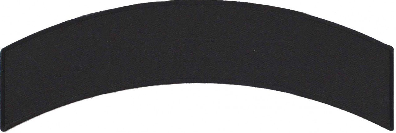 Blank Patch Template Blank Rocker Patch for Back Of Your Vest