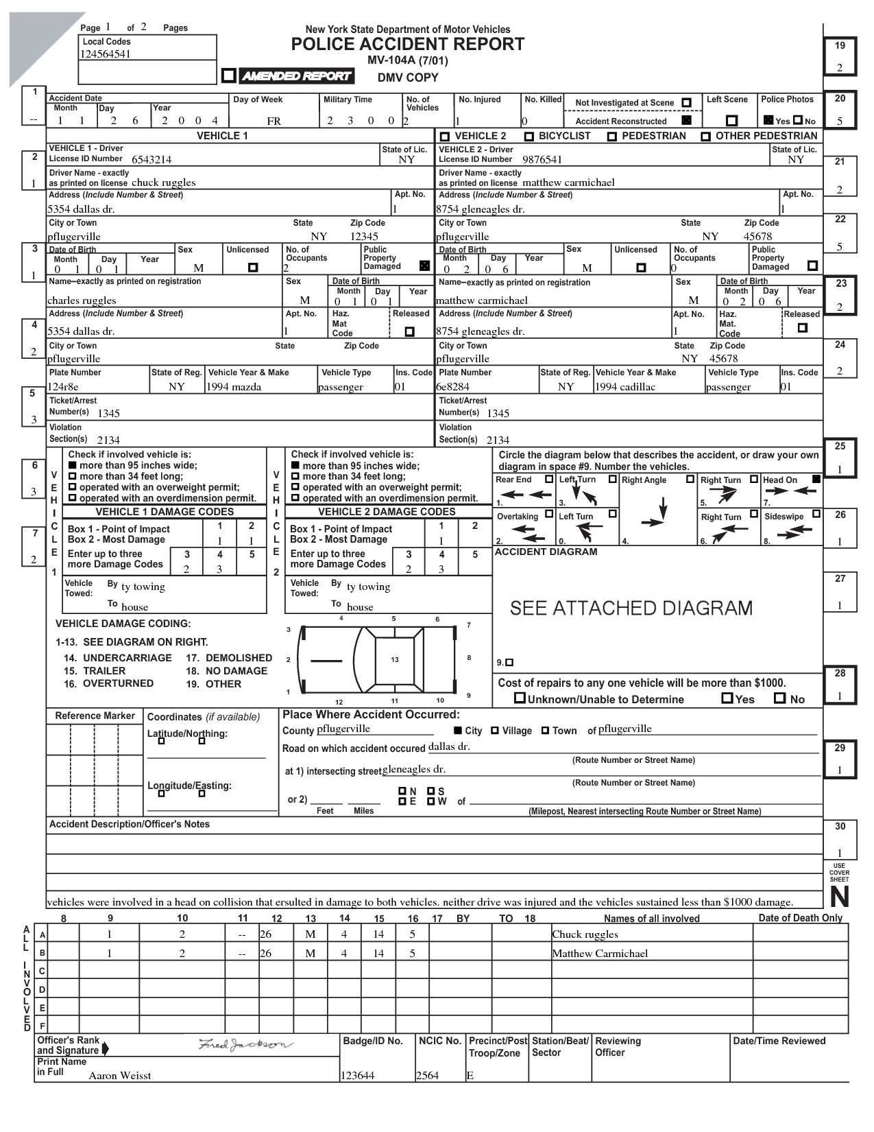 Blank Police Report Template Blank Police Report Template Sample Police Report forms
