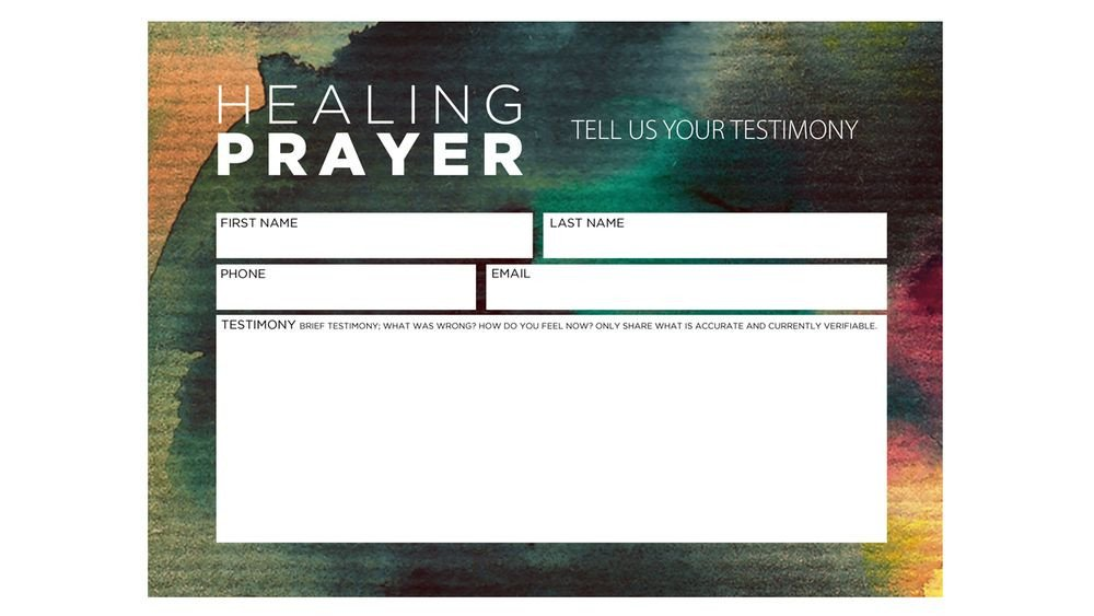 Blank Prayer Card Template Prayer Request Cards Templates