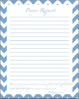 Blank Prayer Card Template Prayer Requests Free Printable Frompo