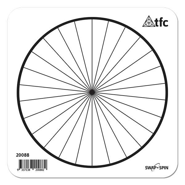 Blank Spinner Template Printable Spinner Template Turn It All to Pin On