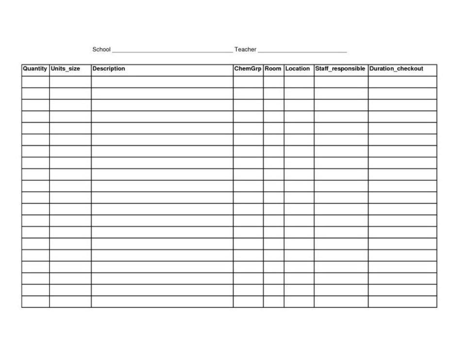 Blank Spreadsheet to Print Free Printable Spreadsheets Part 1 Worksheet Mogenk