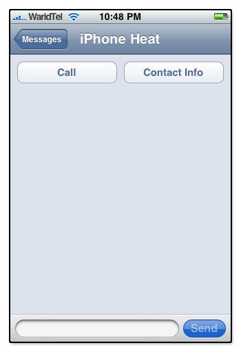 Blank Texting Template Best S Of iPhone Text Template Blank iPhone Text