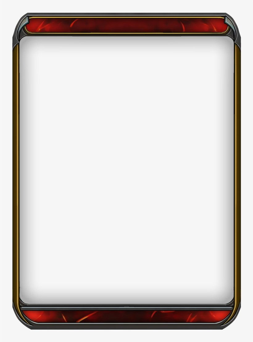 Blank Trading Card Template Free Template Blank Trading Card Template Size
