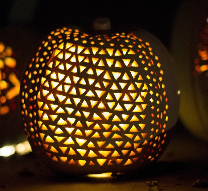 Blaze Pumpkin Carving the Spark Behind the Great Jack O' Lantern Blaze the New